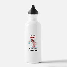 Im Still HOT Water Bottle