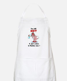 Im Still HOT Apron