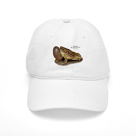 Great Plains Toad Cap