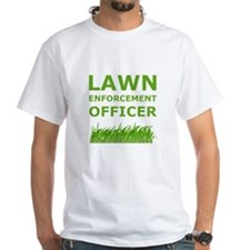 Dry Lawn Offier Green T-Shirt