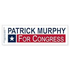 Elect Patrick Murphy Bumper Sticker