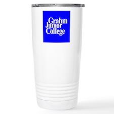 Grahm Travel Mug