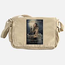 Natural Magick Messenger Bag