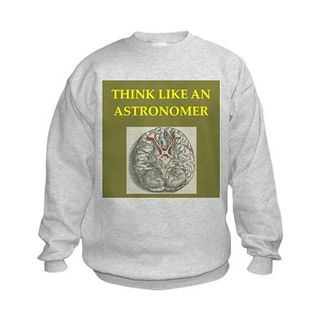 astronomer Sweatshirt