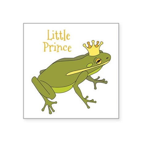 Little prince sticker by hopscotch1 - Sticker petit prince ...