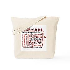 Cluster Tote Bag