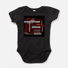 Cluster Baby Bodysuit
