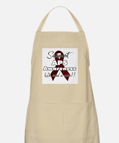 We need a Cure Apron