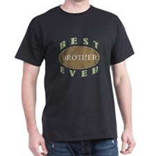 Best Brother Ever (Vintage) T-Shirt
