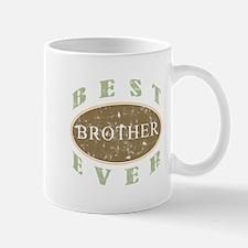Best Brother Ever (Vintage) Mug