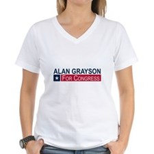 Elect Alan Grayson Shirt