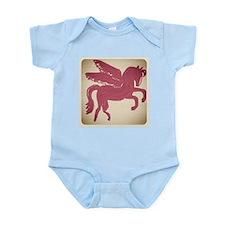 Pegasus Body Suit