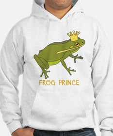 From Prince Hoodie