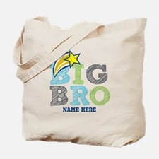 Star Big Bro Tote Bag