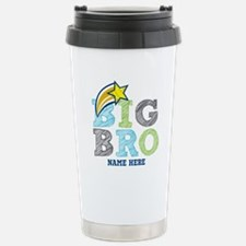 Star Big Bro Travel Mug