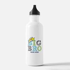Star Big Bro Sports Water Bottle