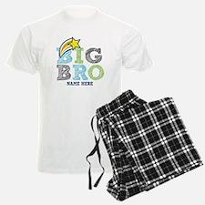 Star Big Bro pajamas