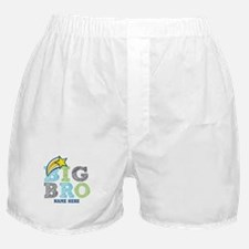 Star Big Bro Boxer Shorts