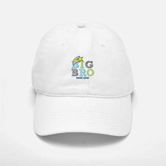 Star Big Bro Cap