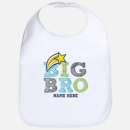 Star Big Bro Bib