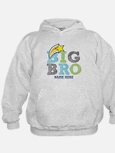 Star Big Bro Hoodie
