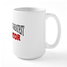 """The World's Greatest Inventor"" Mug"