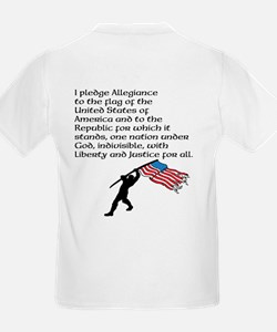 July 4th Front T-Shirt