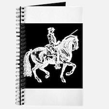 Piaffe Journal