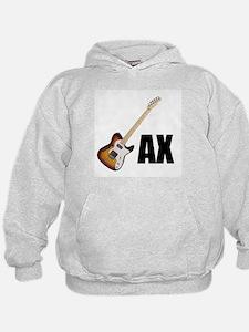 Ax -  Hoodie
