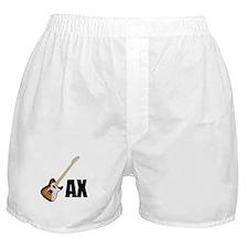 Ax -  Boxer Shorts