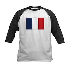 France Flag Tee