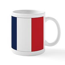France Flag Small Small Mug