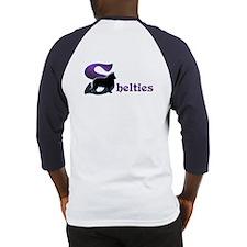 Shelties Baseball Jersey