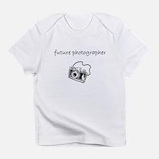 future photog.bmp Infant T-Shirt