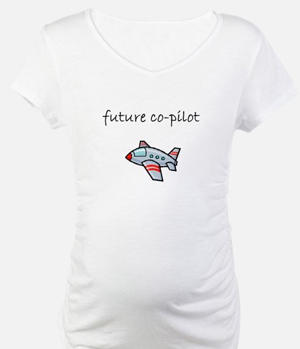 future co-pilot.bmp Shirt