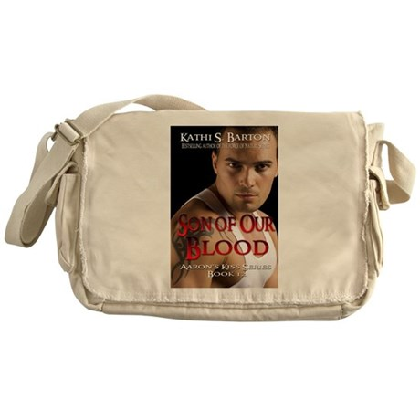 Son of Our Blood Messenger Bag