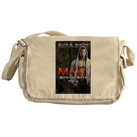 Marc Messenger Bag