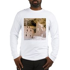 Unique Mesas Long Sleeve T-Shirt