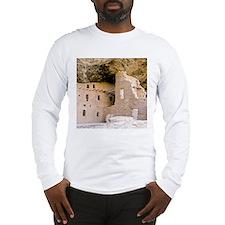 Cute Ancestral Long Sleeve T-Shirt