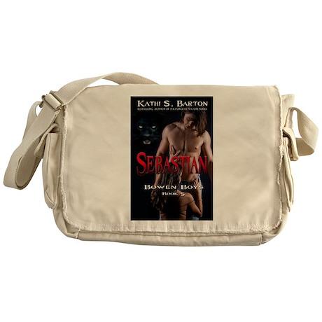 Sebastian Messenger Bag