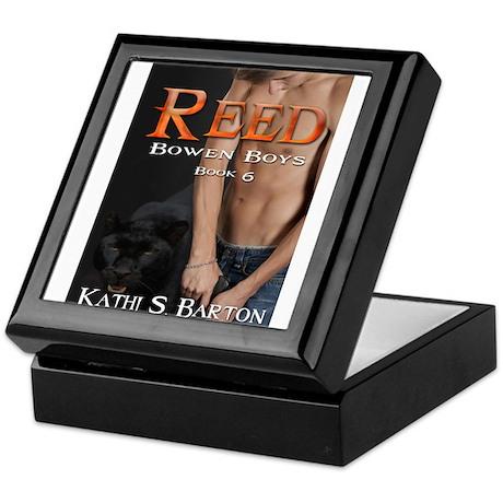 Reed Keepsake Box