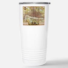London 1572 Travel Mug
