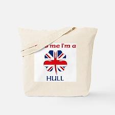 Hull Family Tote Bag