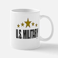 U.S. Military Mug