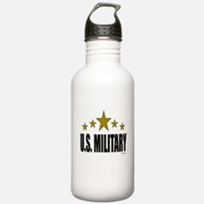 U.S. Military Water Bottle