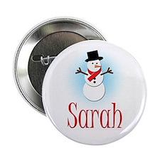 Snowman - Sarah Button