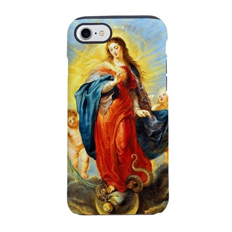 QWERTY iPod Touch 2 Case