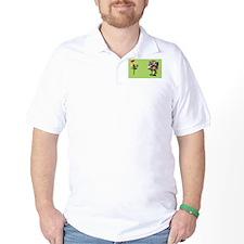 Unique Blonde T-Shirt