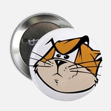 "Grumpy Cat 2.25"" Button"