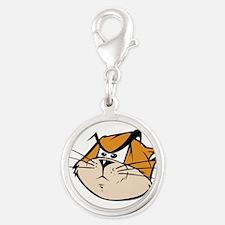 Grumpy Cat Charms